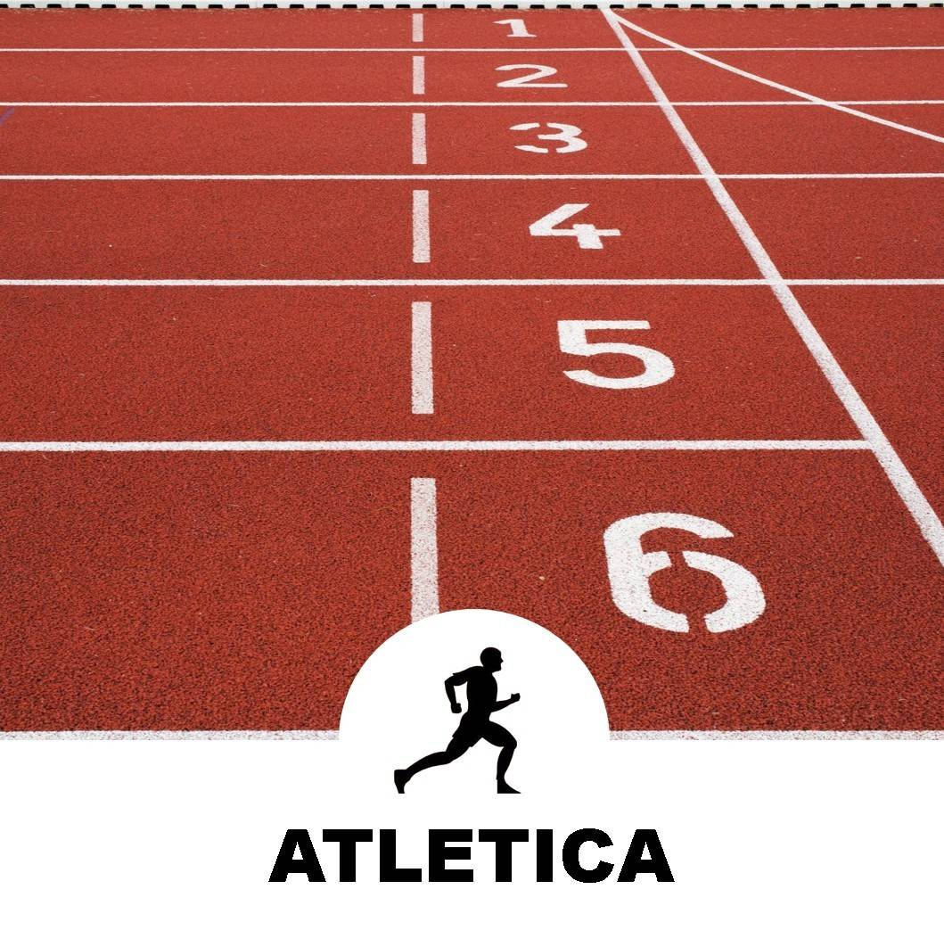 Atletica – S. Giuliano