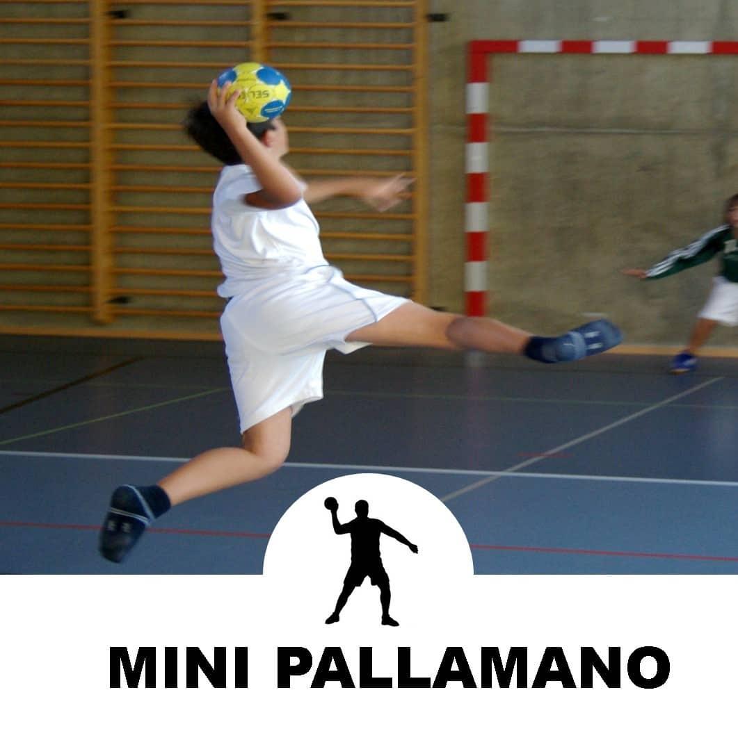 Mini Pallamano