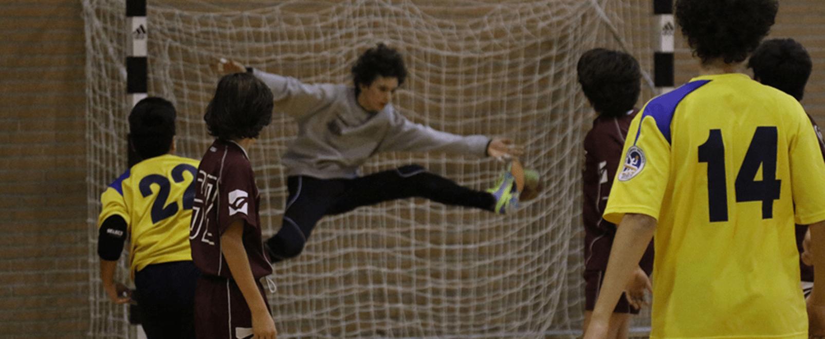 Pallamano: Idrobase CUS Venezia fallisce il primo test match Under 14