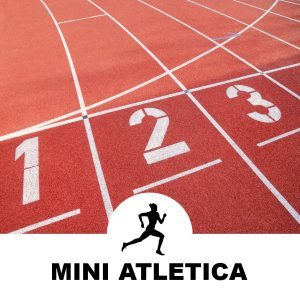 Mini Atletica Leggera