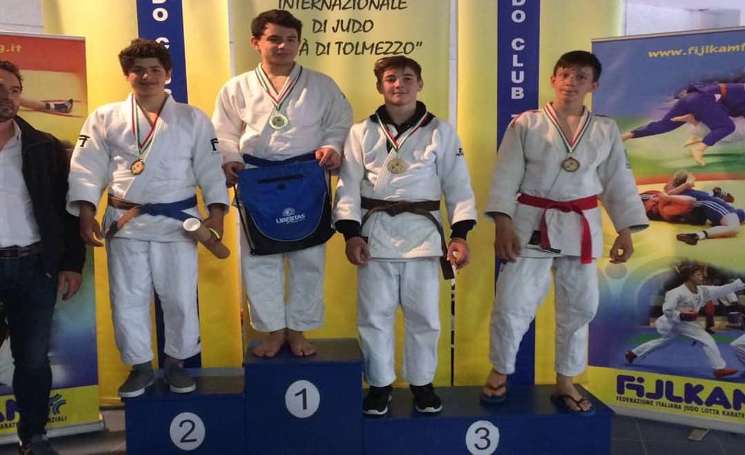 Trofeo Internazionale di Tolmezzo