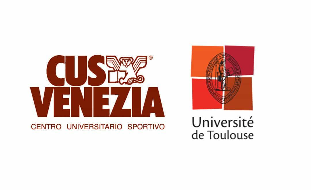 Universitari francesi a Venezia fra turismo e sport