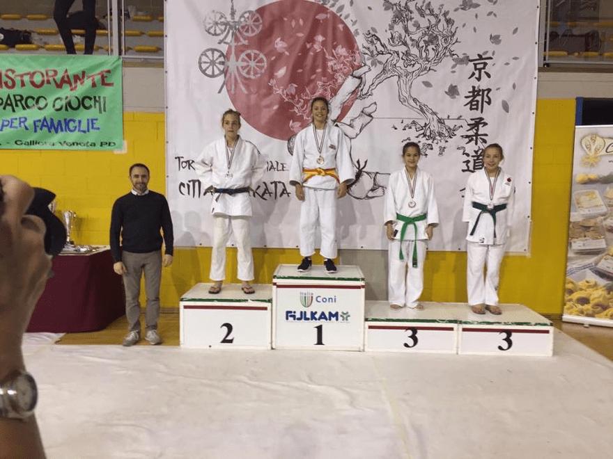 Trofeo Internazionale Città di Murata – Cittadella