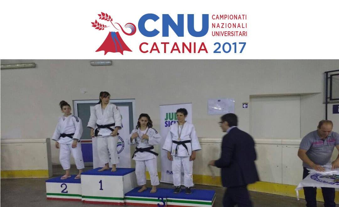 Aggiornamento CNU 2017: prima medaglia per il CUS Venezia