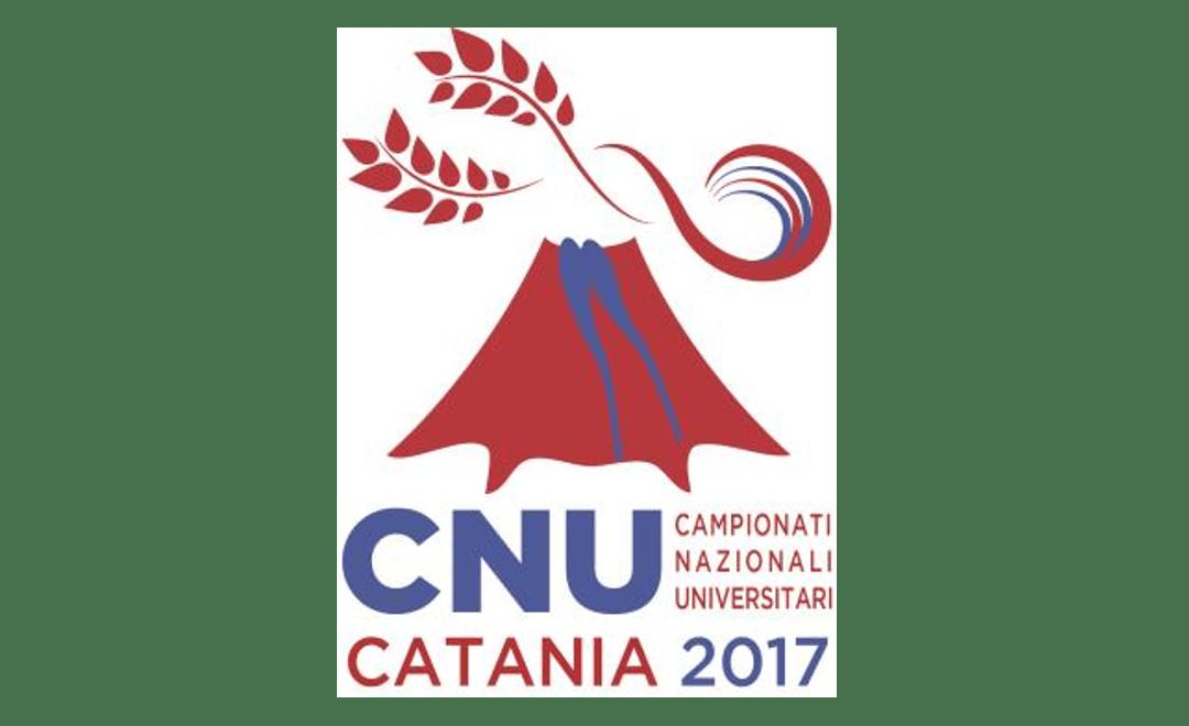 Campionati Nazionali Universitari 2017 di Catania: Ecco la rappresentativa del CUS Venezia