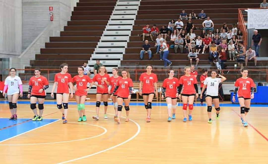 Volley: Promozioni rinviate di un anno………