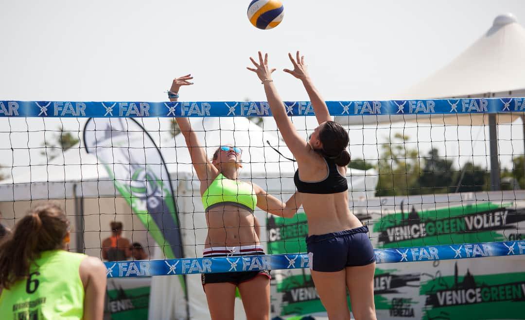 Si è conclusa la prima edizione del Venice Green Volley