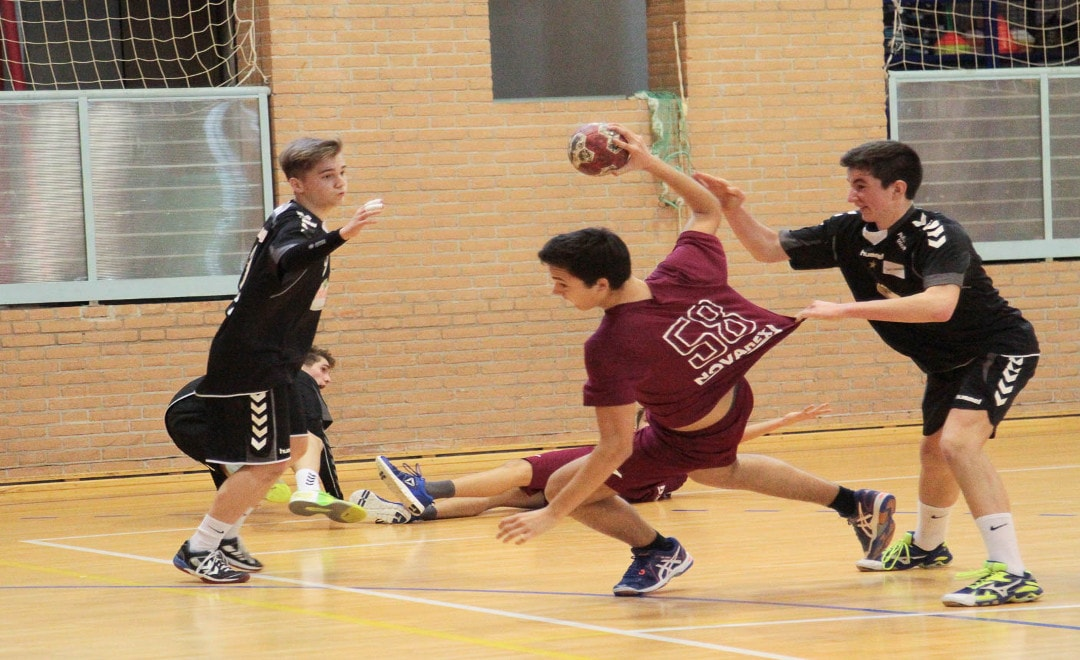 Pallamano: UNDER 15 ALLE SFIDE DECISIVE, UNDER 17 VERSO LA CONCLUSIONE
