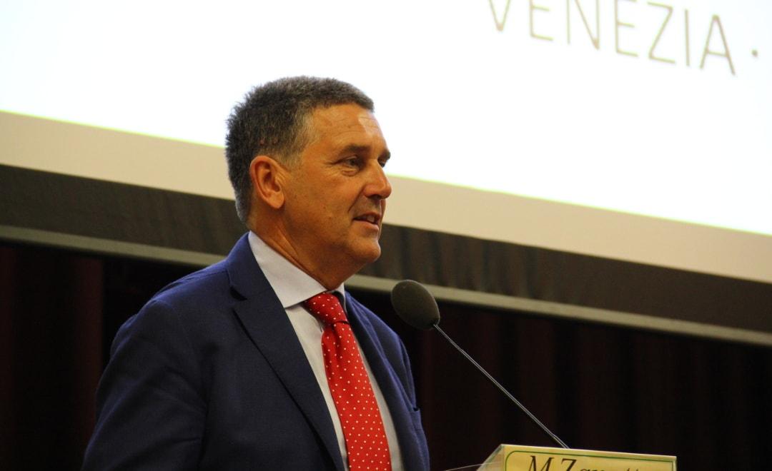 Rinnovato il Consiglio Direttivo del CUS Venezia