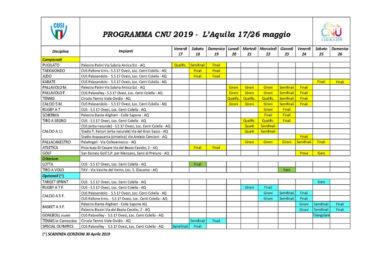 Programma CNU 2019WEB