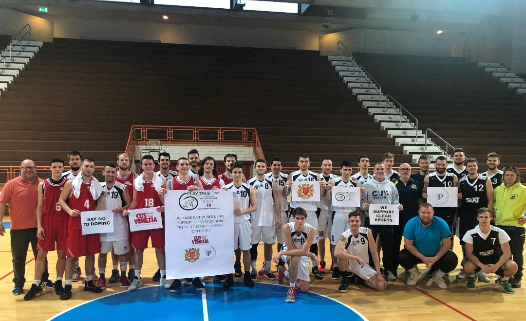 """L'Università del Litorale di Koper si aggiudica il """"2° Trofeo Leone di San Marco"""""""