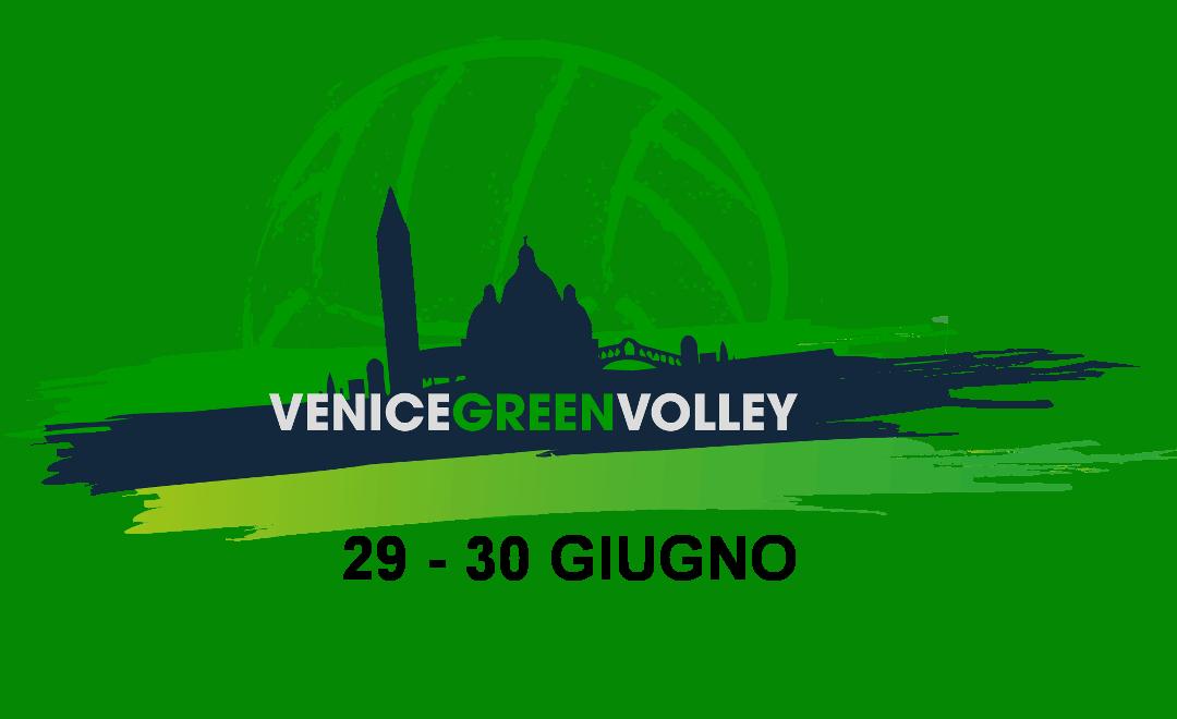 Iscrivetevi al Venice Green Volley: fino al 3 giugno prezzi agevolati!