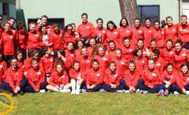 Cus Venezia Volley 2019-2020