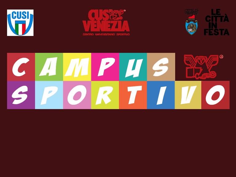 Campus-2020 solo scritte