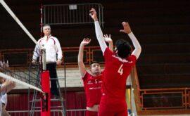 Volley foto 1